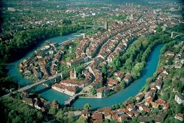 35. kongres Evropské protetické asociace v Bernu